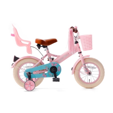 "12"" pigecykel Little Miss"