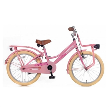 20 tommer cykel Cooper pink