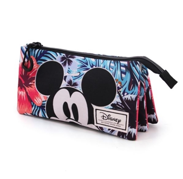Mickey Mouse Eden penalhus, 3 rum