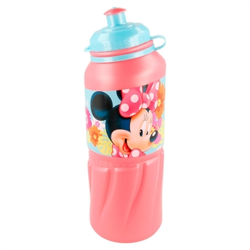 Minnie Mouse sport drikkedunk 530ml