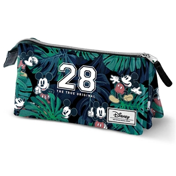 Penalhus Disney Mickey Mouse 28, 3 rum