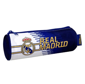 Real Madrid penalhus 1 rum