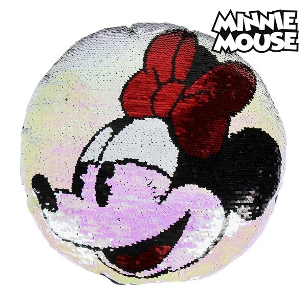 Minnie Mouse pude